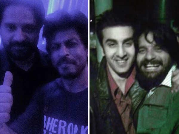 Exclusive: Jaideep Ahlawat talks about his co-stars Shah Rukh Khan, Ranbir Kapoor and Akshay Kumar