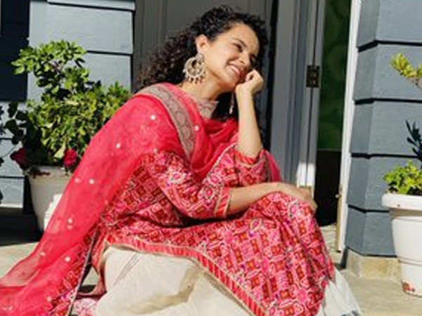 Kangana Ranaut reacts to the FIR lodged against her for causing communal tension