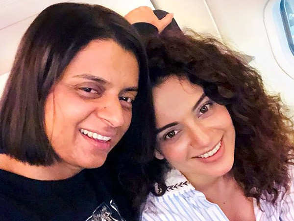 Kangana Ranaut and sister Rangoli Chandel summoned by Mumbai Police