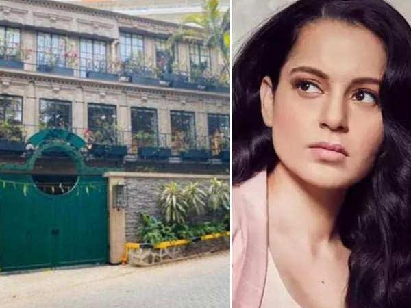 Bombay High Court Reserves Order on Kangana Ranaut's Bungalow Demolition Case