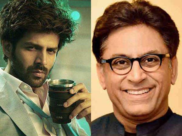 Kartik Aaryan signs his first thriller with Neerja fame Ram Madhvani