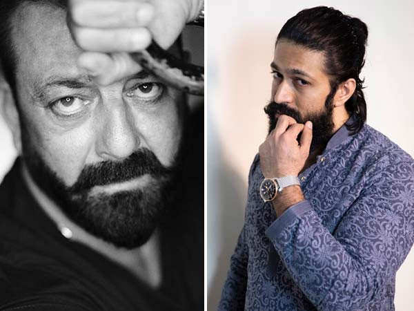 Yash resumes shooting for KGF 2, Sanjay Dutt to join in November