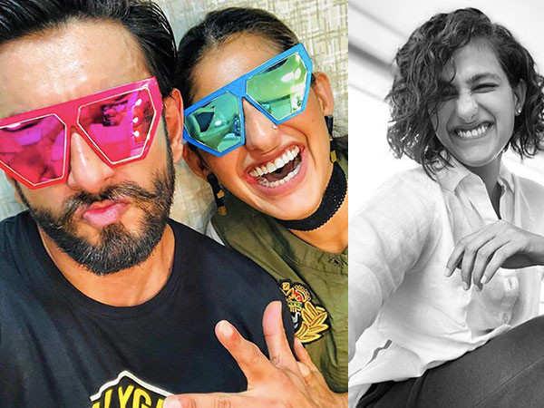 Exclusive: Here's how Kubbra Sait got an invite to the DeepVeer wedding