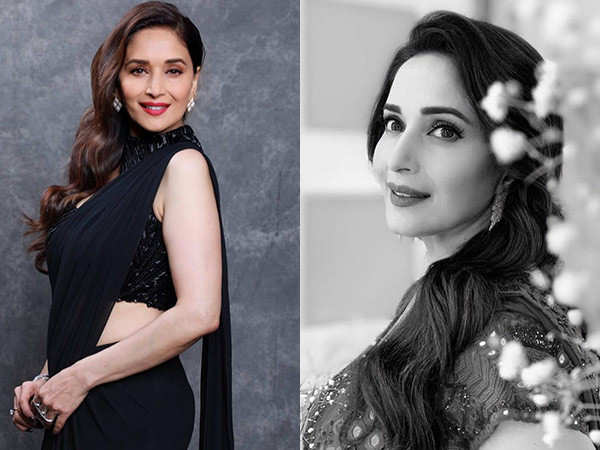 Madhuri Dixit Nene To Resume Shooting For Her Netflix Show