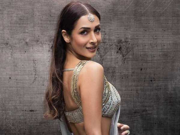 Malaika Arora shares a picture of the perfect breakfast