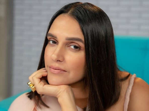 Here's what Neha Dhupia enjoyed for her breakfast