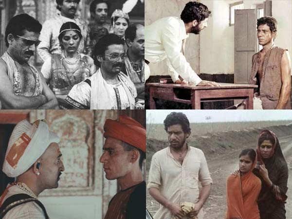 Best Art Movies of Om Puri