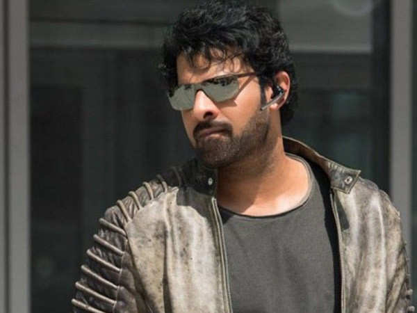 How Prabhas' Saaho recovered its production cost in five days