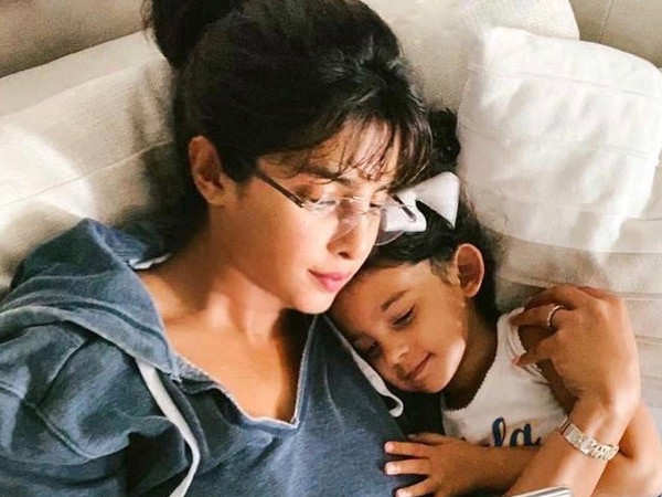 Priyanka Chopra Jonas Misses Home And Has A Sweet Picture To Express It