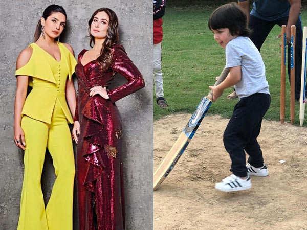 Check Out Priyanka Chopra Jonas' Cute Comment On Kareena Kapoor Khan's Latest Post