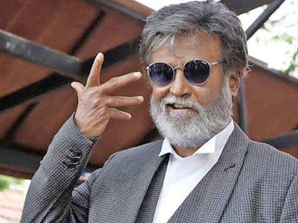 This is how much Rajnikanth earned in 2019