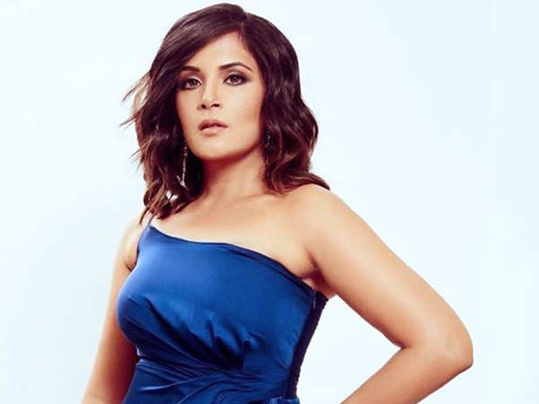 """""""He can defend himself,"""" - Richa Chadha talks about the defamation case and Anurag Kashyap"""