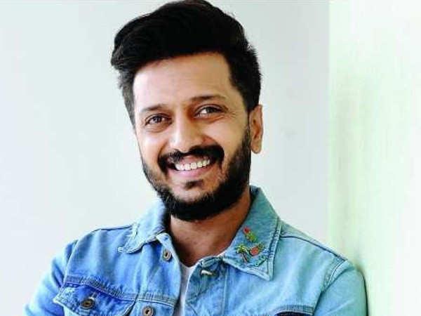 Riteish Deshmukh shares how his business helped him turn vegetarian