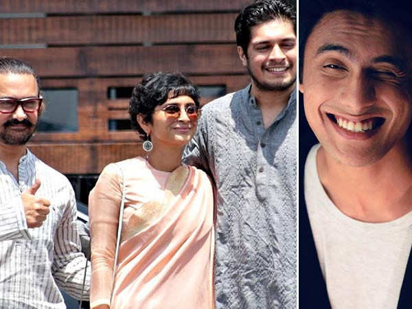 Ritwik Bhowmik Replaces Aamir Khan's Son Junaid Khan In The Remake Of Ishq?