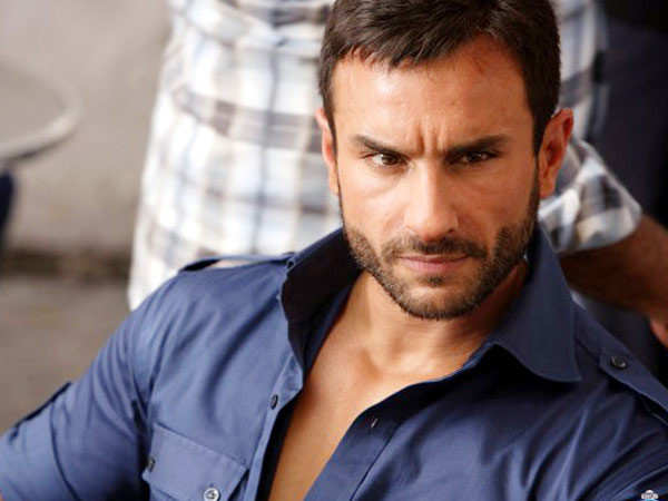 Saif Ali Khan's no-carb, no-sugar diet is perfect for those looking to shed extra kilos