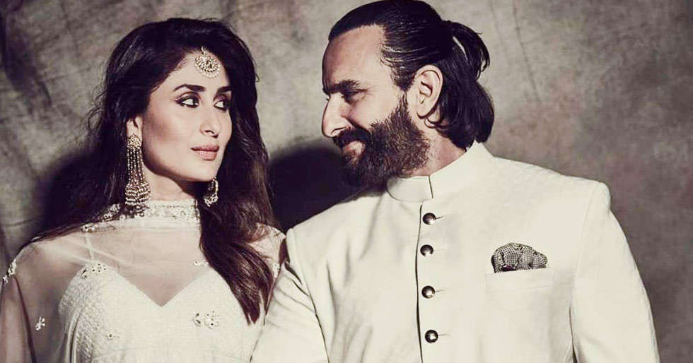 Kareena Kapoor Khan explains why there will never be another Saif Ali Khan