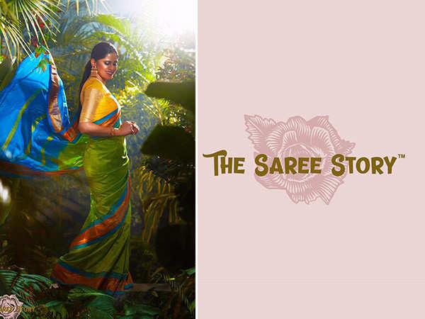 Sai Tamhankar launches her own line of sarees