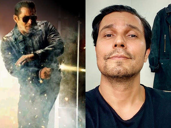 Salman Khan Finishes Shooting for Radhe: Your Most Wanted Bhai, Release Date To Be Announced Soon