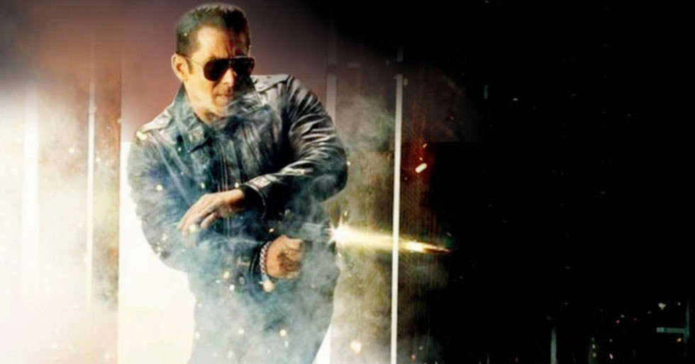 Salman Khan's Radhe: Your Most Wanted Bhai To Release Next Year On Eid?