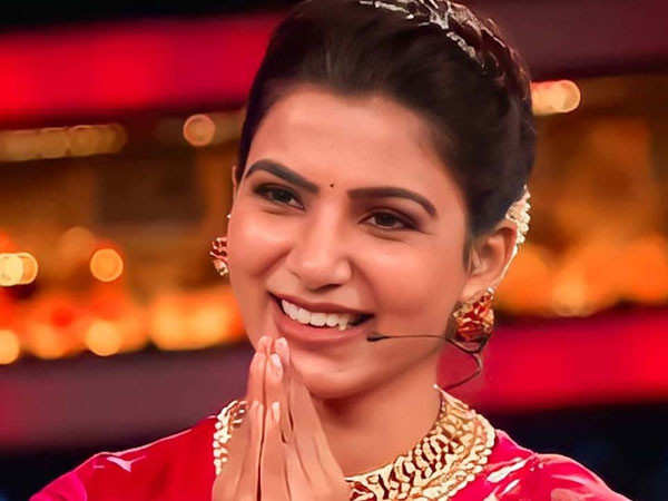 Here's how much Samantha Akkineni is earning as a host on Bigg Boss Telugu