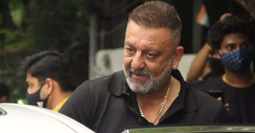 Sanjay Dutt's family member gives an update on the actor's ...