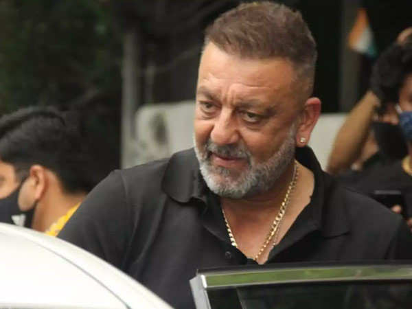 Sanjay Dutt's family member gives an update on the actor's health