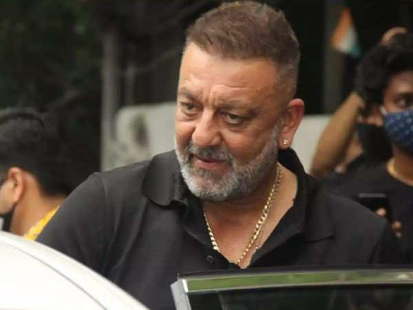 Sanjay Dutt KGF