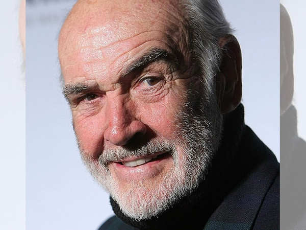 Actor par excellence and the first ever to play James Bond, Sean Connery passes away