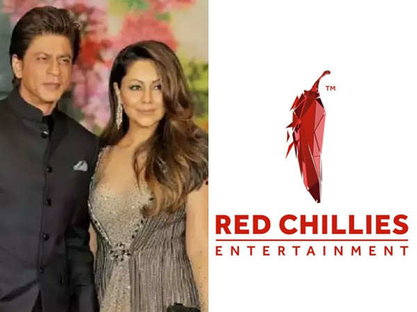 Everything You Need To About Shah Rukh Khan's Red Chillies Entertainment