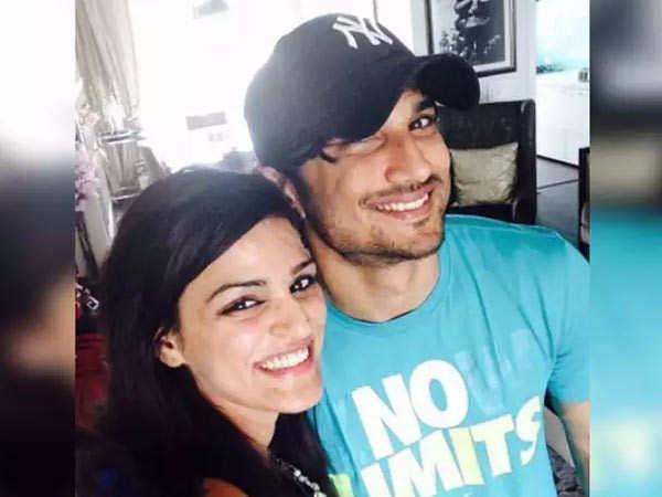 Sushant Singh Rajput's Sister Shweta Singh Kirti Is Now Off Social Media