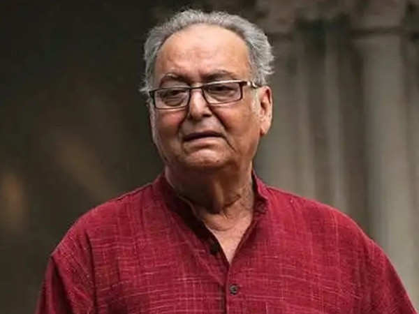 Soumitra Chatterjee's Health Turns Very Critical