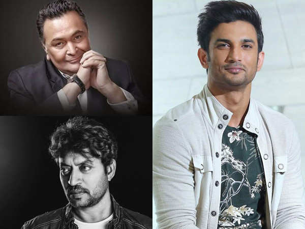IFFM 2020 to Pay a Tribute to Late Irrfan Khan, Rishi Kapoor and Sushant Singh Rajput