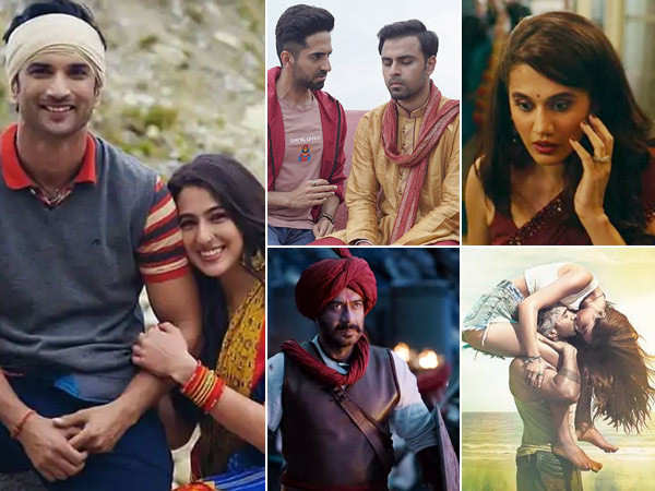 Five Bollywood Films That Are All Set to Rerelease in Theatres