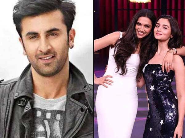 Sanjay Leela Bhansali looking to sign Deepika Padukone and Alia Bhatt for his next?