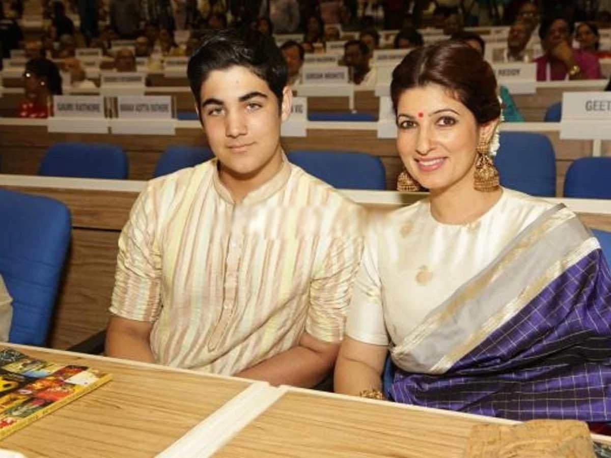 Twinkle Aarav cook-off