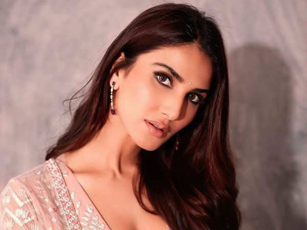 I Couldn't Feel More Grateful that My Industry Is Bouncing Back - Vaani Kapoor