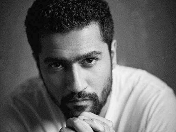 Vicky Kaushal to weigh more than 100 kgs for his next – The Immortal Ashwatthama