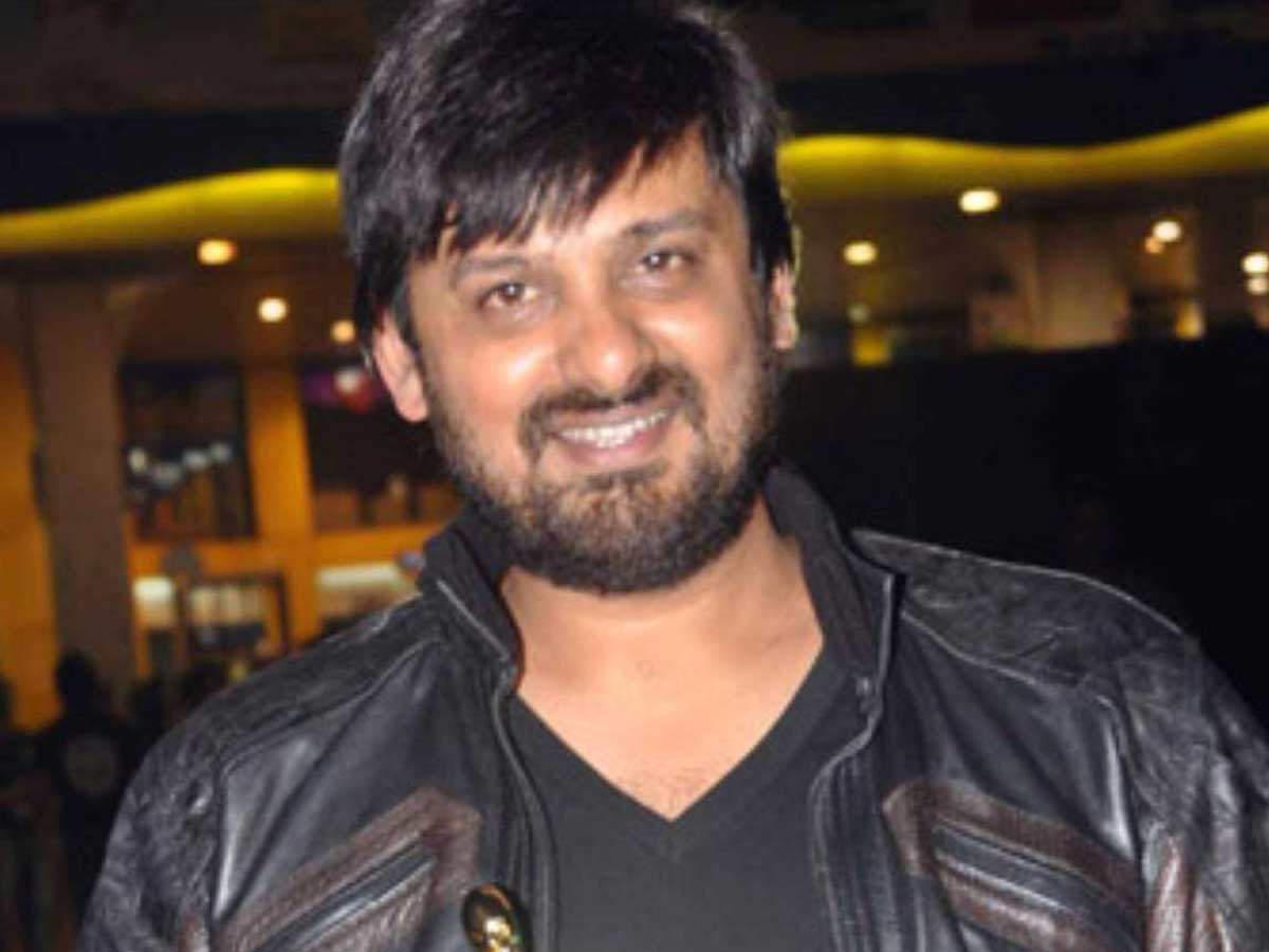 Wajid Salman Khan Sohail