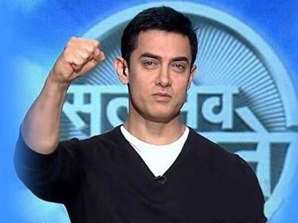 Here's how much Aamir Khan charged for per episode of Satyamev Jayate