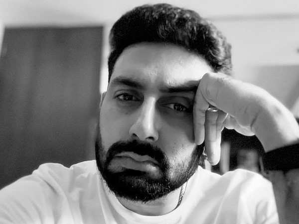 Abhishek Bachchan recalls the time he purchased his first watch