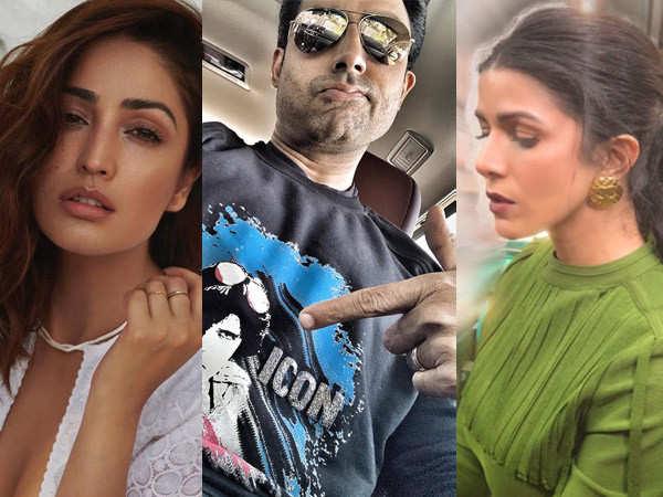 Abhishek Bachchan, Yami Gautam and Nimrat Kaur to Star Together in a Project