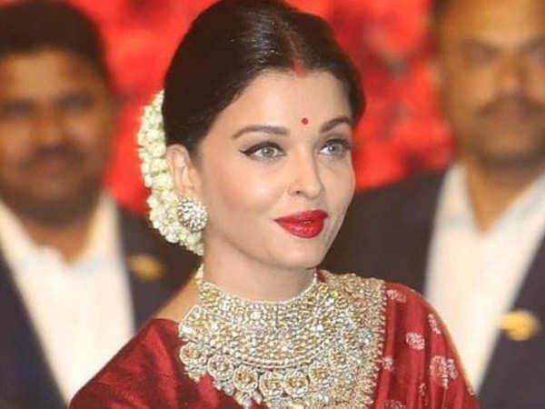 Aishwarya Rai Bachchan starrer Binodani Dasi biopic gets delayed due to COVID-19