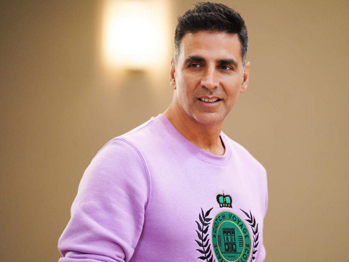 The price of Akshay Kumar's private jet will leave you tongue-tied |  Filmfare.com