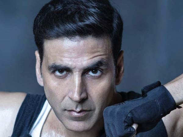 Akshay Kumar drinks cow urine everyday and his family hates his new-moustache look