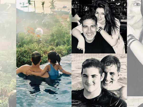 Here's how Akshay Kumar wishes to spend his birthday