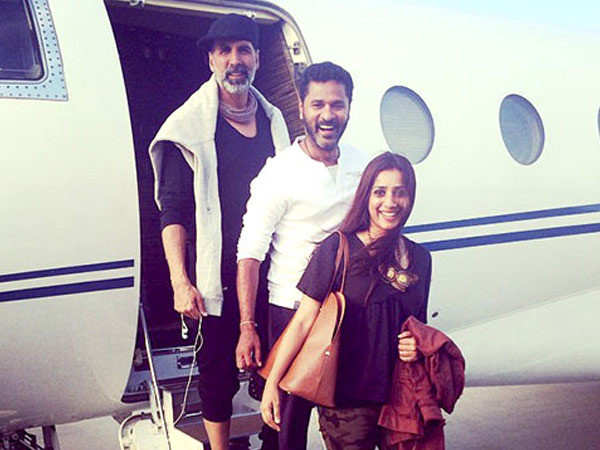 The price of Akshay Kumar's private jet will leave you tongue-tied