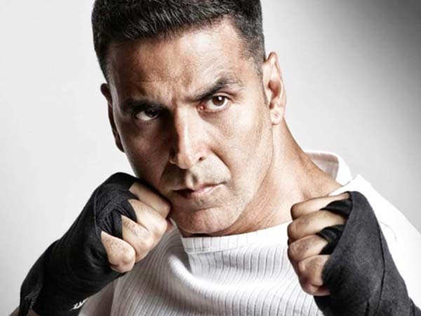 Everything Akshay Kumar eats in a day