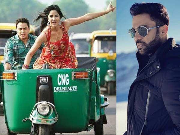 Ali Abbas Zafar is all praise for Katrina Kaif as Mere Brother Ki Dulhan completes nine years
