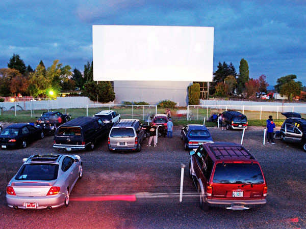 Drive-in theatres emerge as potential alternatives to cinemas during the pandemic