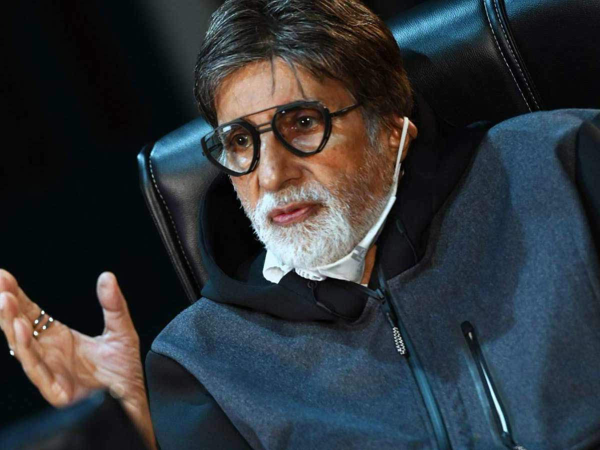 Amitabh Bachchan Alexa